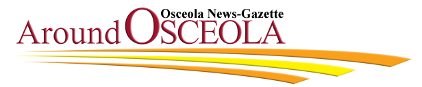 osceola news gazette - Press
